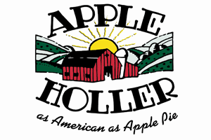 apple holler logo