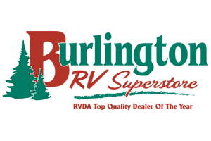 burlington RV logo