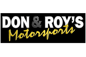 don and roys logo