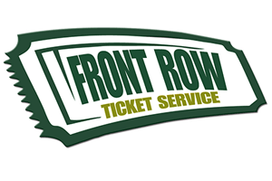 front row tickets logo