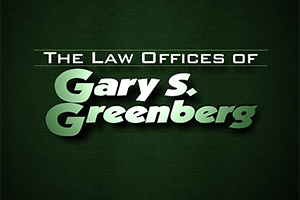 greenberg law logo