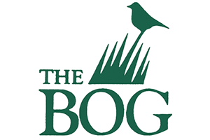 Image result for the bog logo